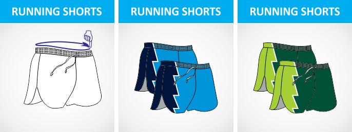 RunningShortDesign